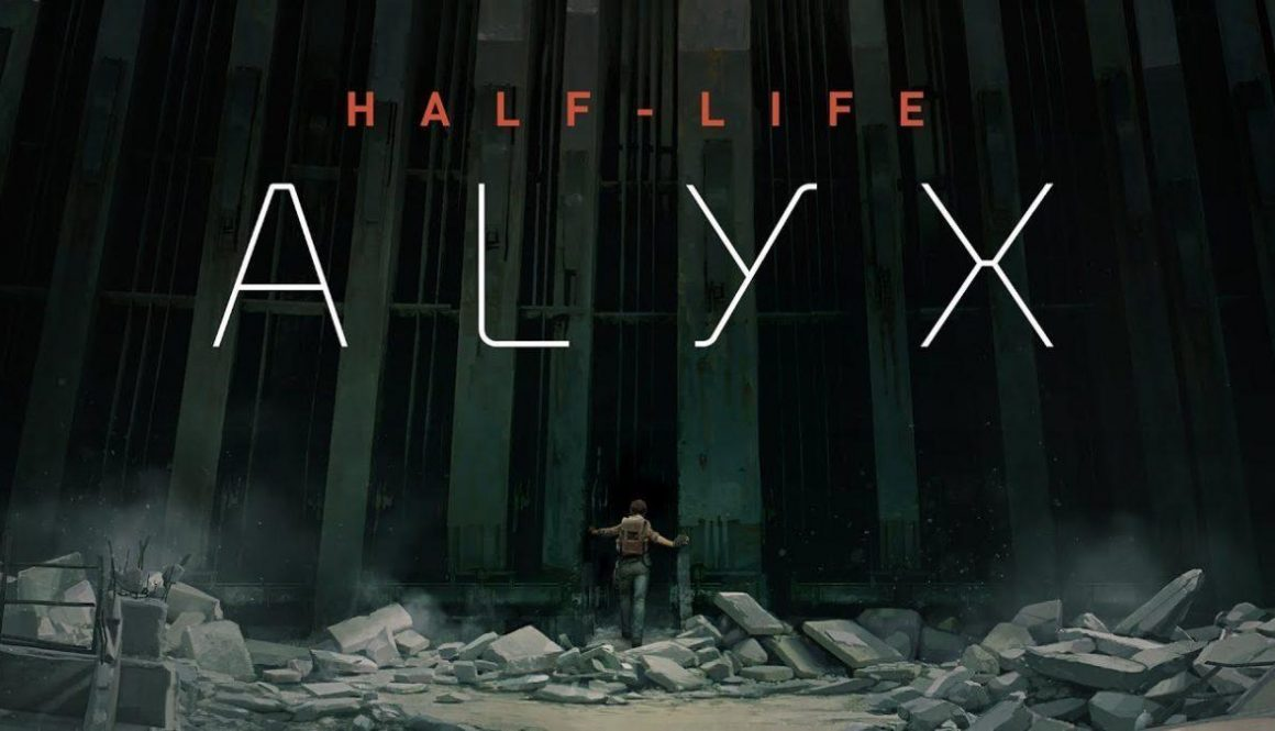 Why is Half-Life: Alyx A VR Exclusive?