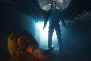 Angels Fallen Coming January 14
