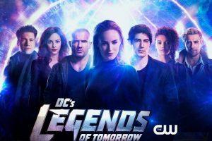 Legends Of Tomorrow: The Season 5 Trailer
