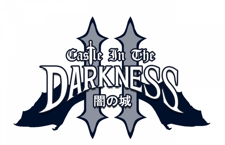 Logo - Castle In The Darkness 2