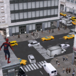 """""""Spider-Man 4"""" Video Game Prototype Discovered"""