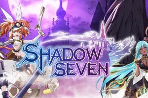 Shadow Seven, a New Anime-Style Mobile Game, Early Access on December 3