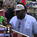 Matt Papa from Inti-Creates at MomoCon – Super Ace Gamer Interview