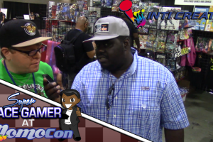 Matt Papa from Inti-Creates at MomoCon – Super Ace Gamer Interview