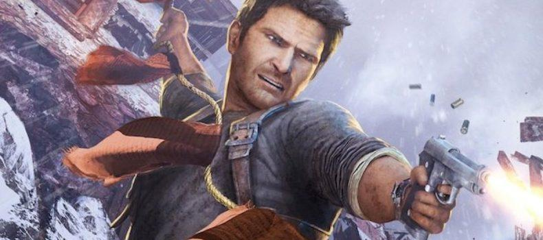 The Uncharted Movie Loses Another Director