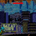 Rare Prototype Of Akira Genesis Game Discovered