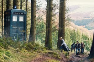 Doctor Who Returns January 1, And This Trailer Proves It