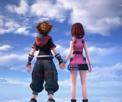 Kingdom Hearts 3 ReMind DLC Arrives This January