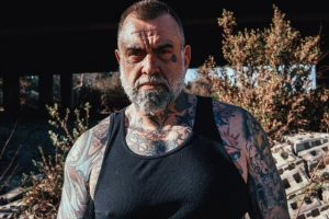 Hell of the Screaming Undead Begins Filming In March