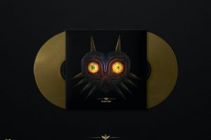 Majora's Mask Tribute Album, Time's End, Going Physical