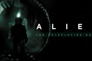 Free League's ALIEN RPG Officially Launched