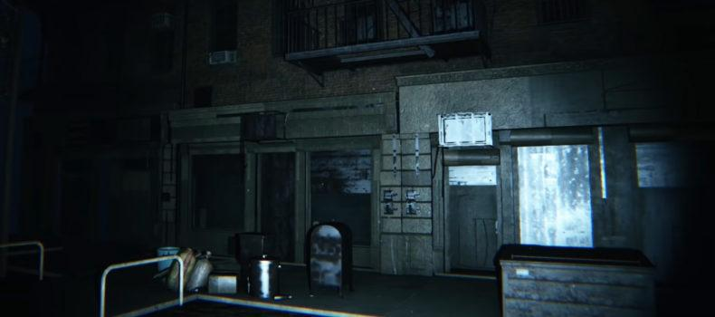 Silent Hill Uncovered In The PT Demo