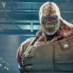 Looks Like We're Getting A Resident Evil 3 Remake