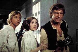 TNT Star Wars Marathon Begins Friday, December 13