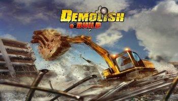 Demolish & Build 01 (press material)