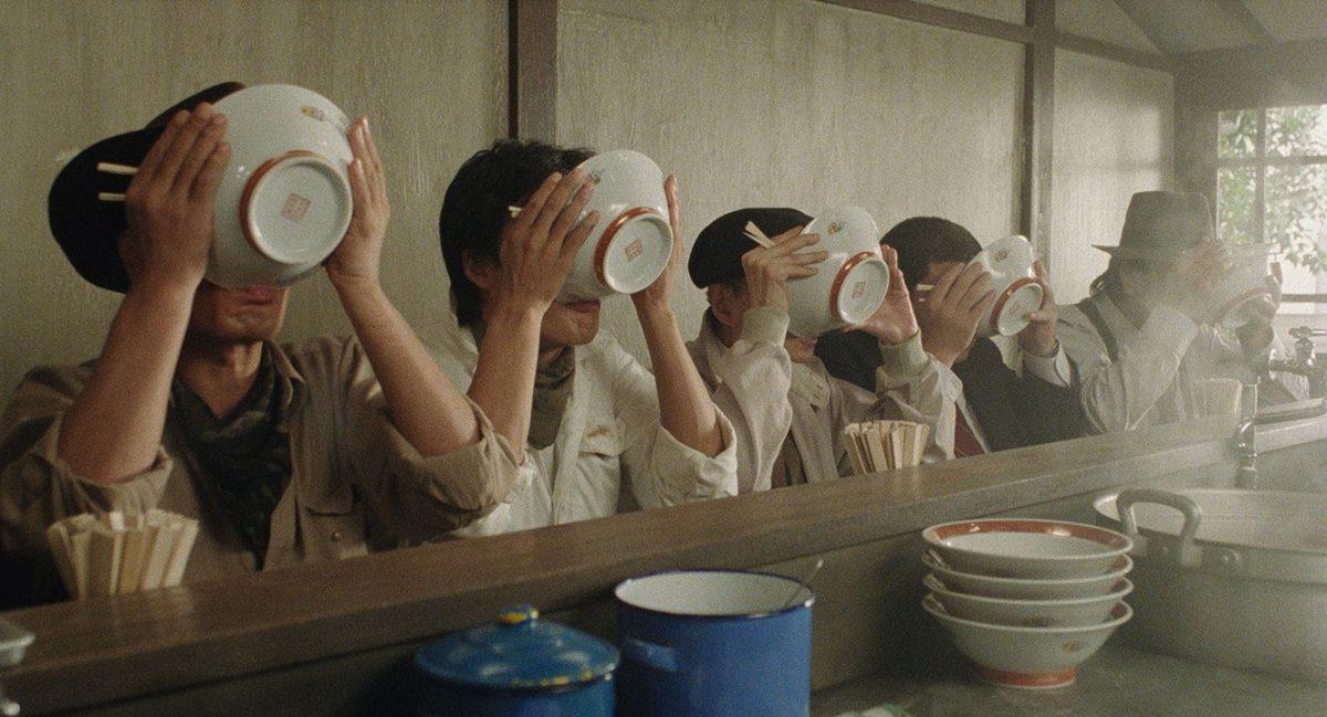 The New York Asian Film Festival Winter Showcase Is A Smorgasbord