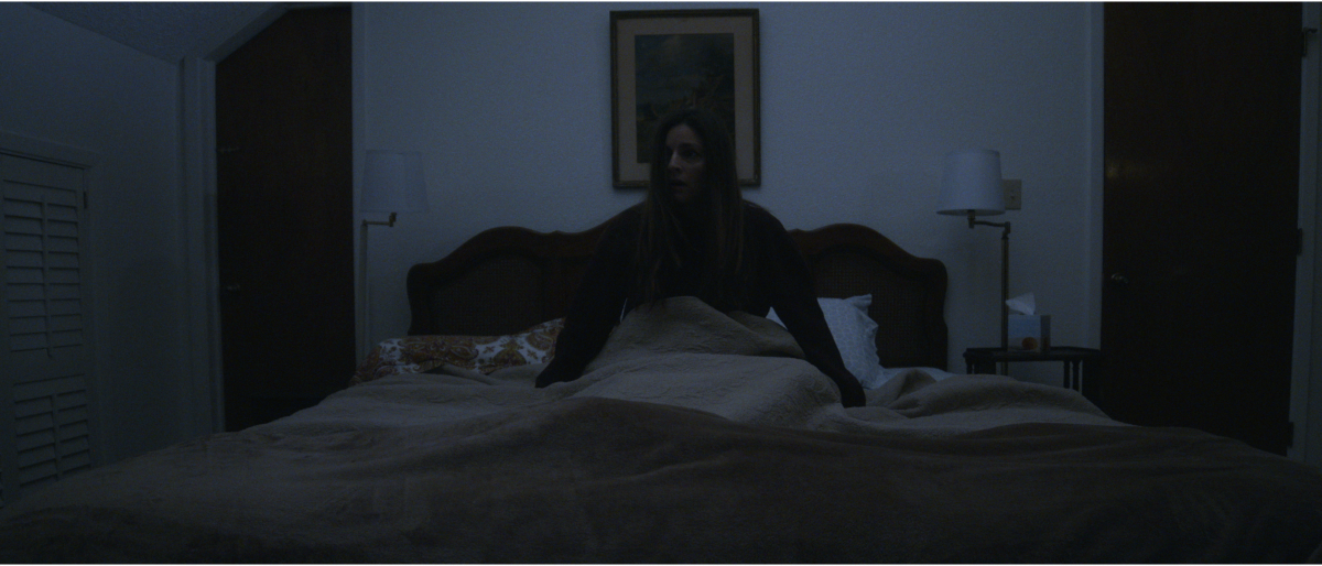 Watch the First Clip from the terrifying A PERFECT HOST – out this February!
