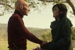 There Are Four Hosts Podcast Episode 4 – Star Trek Picard (Remembrance)