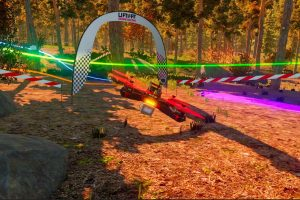 Liftoff: Drone Racing Announced For PS4 And XBox One