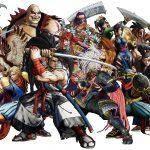 Samurai Shodown Reveals Its Season 2 DLC Roster