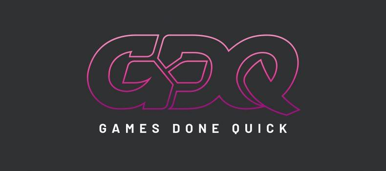 Summer Games Done Quick Moves Online