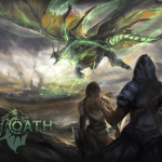 The Iron Oath Receives Animation Upgrade