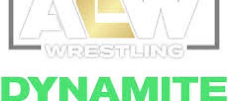 Start Up Wrestling Sensation All Elite Wrestling Extended in Multi-Year Pact
