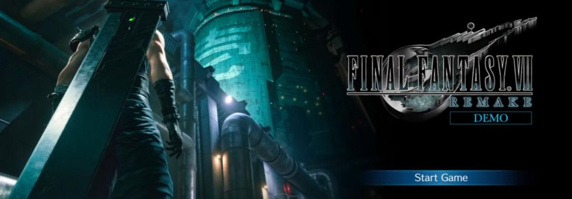 A Final Fantasy 7 Remake Demo Is Definitely Coming