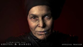 Hansel And Gretel In Gretel & Hansel: First Trailer