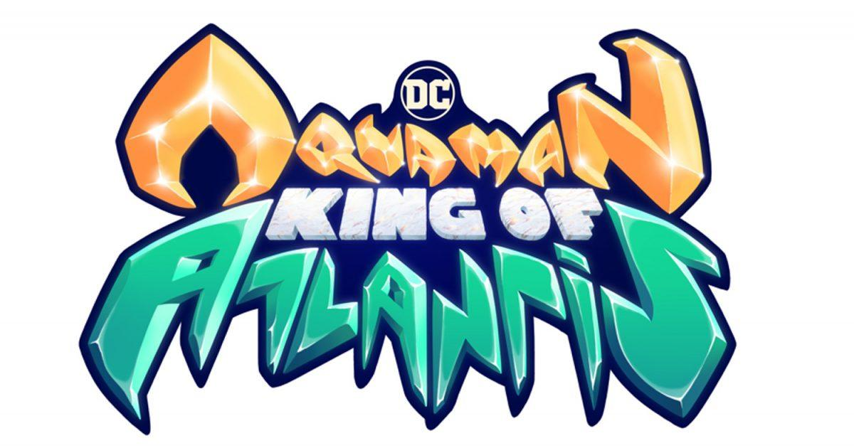 Aquaman: King Of Atlantis Miniseries Announced For HBO Max