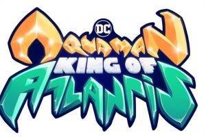 Aquaman: King Of Atlantis Miniseries Announced For HBO Max