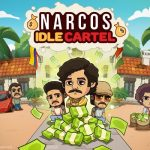 Mobile Game Based on Popular Netflix Series, Narcos, Announced