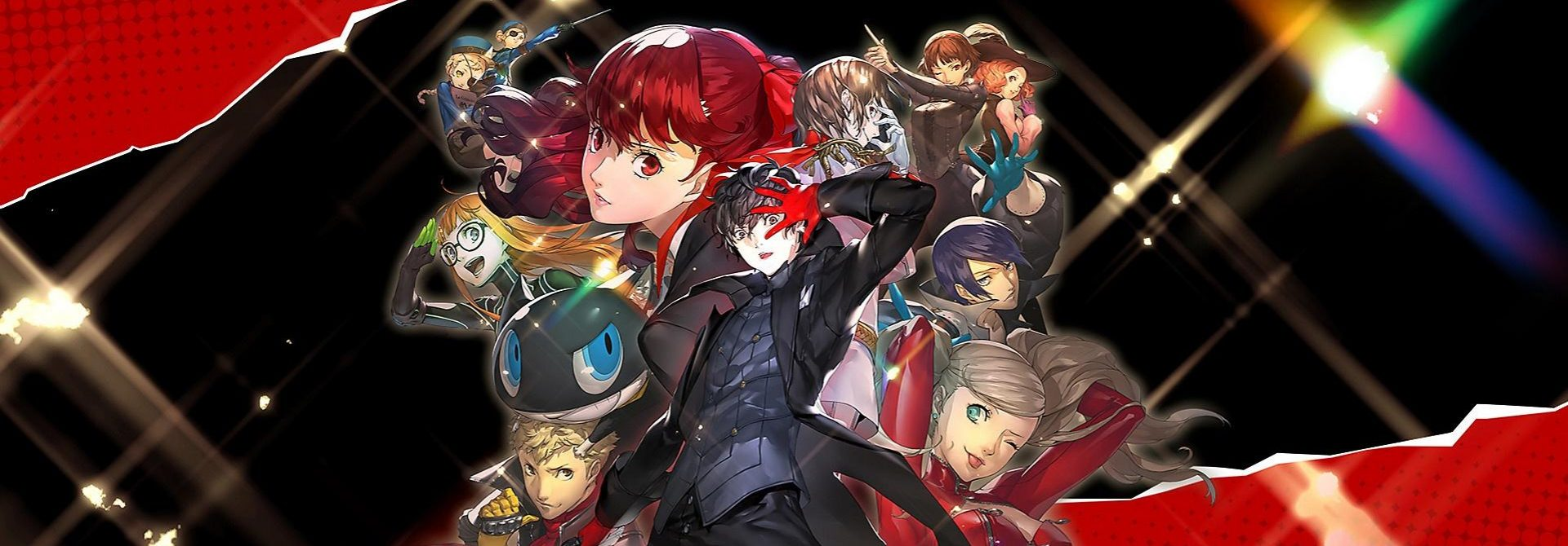 Persona 5 Royal Now Up For Preorder