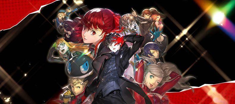Persona 5 Royal: Morgana's Phantom Thief Crash Course