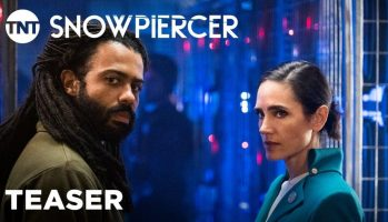 Snowpiercer Premieres on Sunday, May 31
