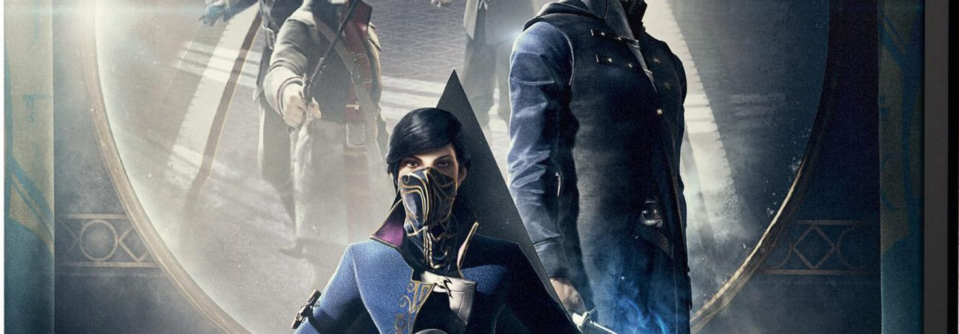 Dishonored Tabletop Game Coming This Summer