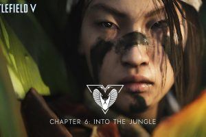 Battlefield V: Into The Jungle DLC Launches February 6