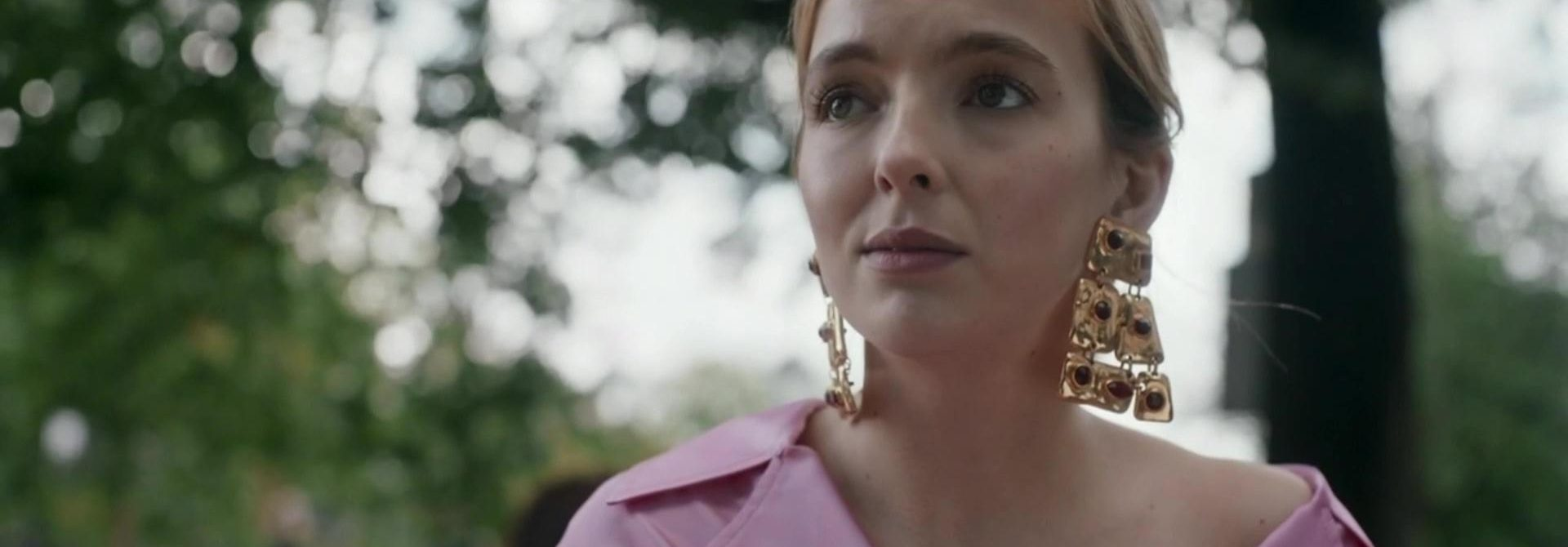 Killing Eve Renewed For Fourth Season