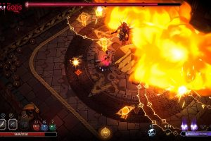 Curse Of The Dead Gods Coming To Early Access March 3