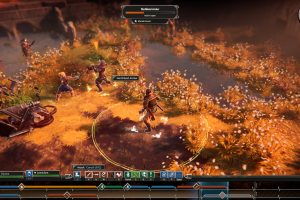Iron Danger Shows Off New Trailer, Reveals Release Date