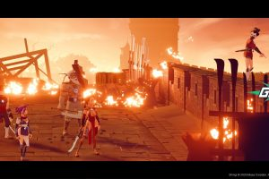 Shing! Closed Beta Launches On Steam