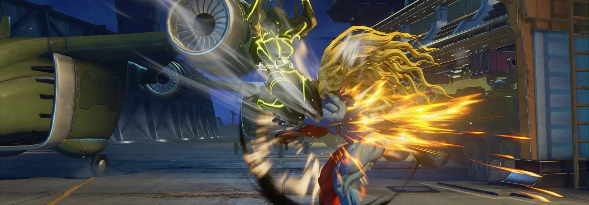 Street Fighter V Champion Edition Launches On PS4 And Steam