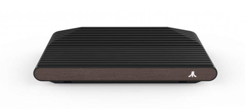 Atari Turns To Wonder To Power Its VCS