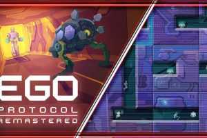 Ego Protocol: Remastered Arrives on the Nintendo Switch