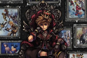 Kingdom Hearts All-In-One Package Arrives March 17