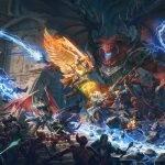 Pathfinder: Wrath of the Righteous Reaches $1M On Kickstarter