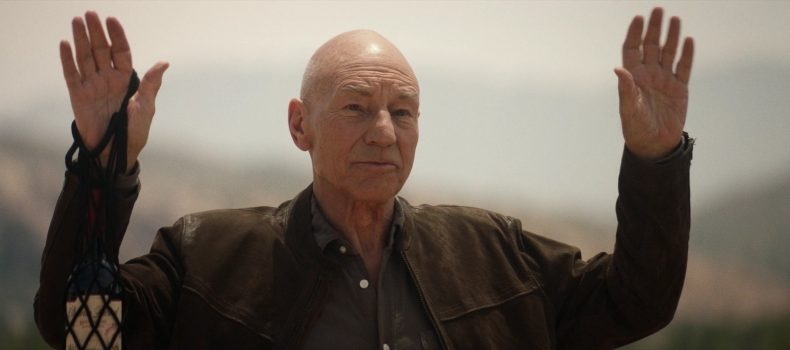 There Are Four Hosts Podcast Episode 5 – Star Trek Picard (Maps & Legends)