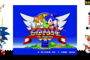 Sonic The Hedgehog 2 and Puyo Puyo 2 Coming To Switch