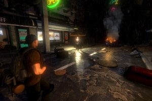 Outbreak: Epidemic Now Available On XBox One And Steam