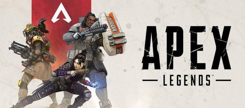 Apex Legends Season Four Begins Tomorrow